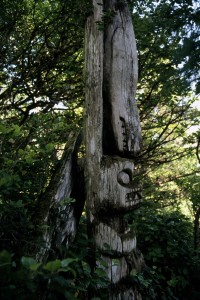 ANCIENT TOTEM