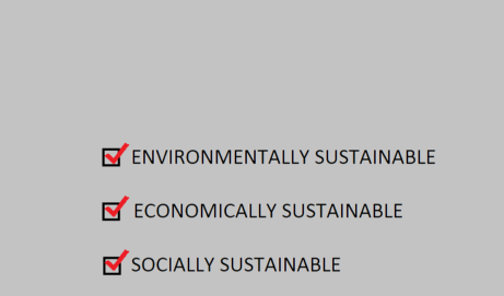 Sustainability Test